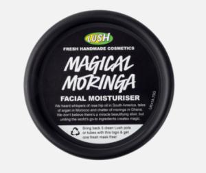 Magical Moringa Moisturiser