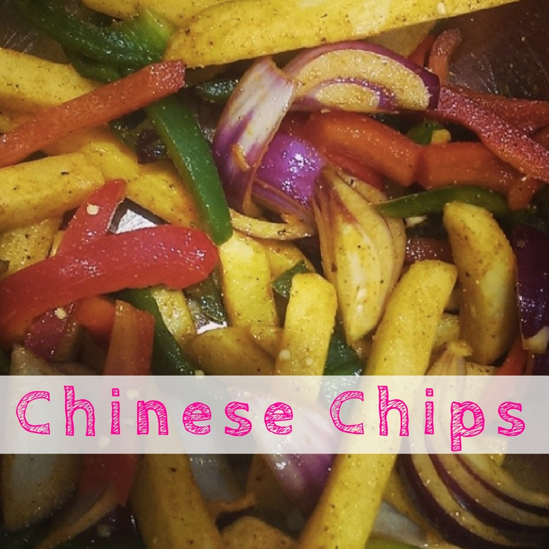 Chinese Chips
