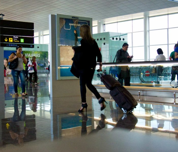 8 Alternative Uses for Airport Security Bags
