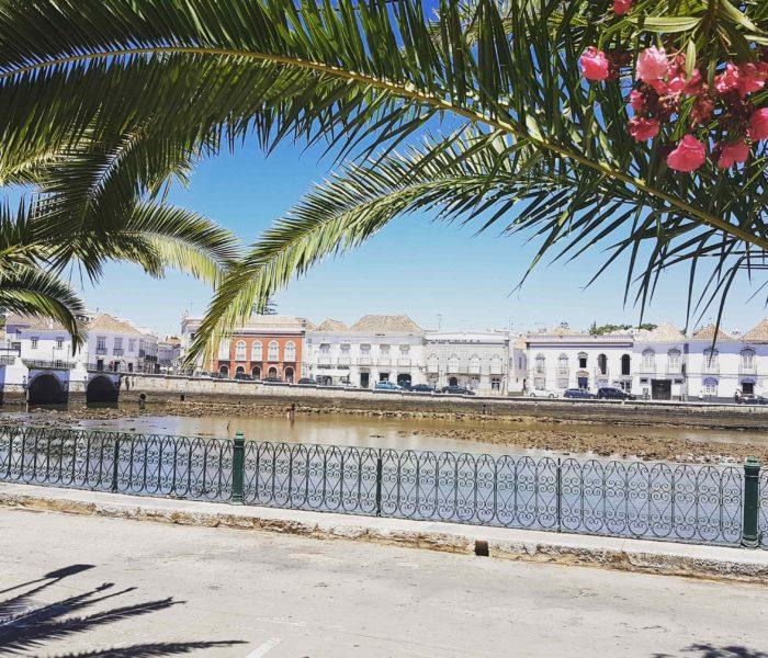 Long Weekend in Tavira, Portugal