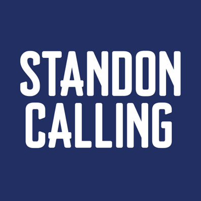 Standon Calling Review 2017: Not Dog Friendly