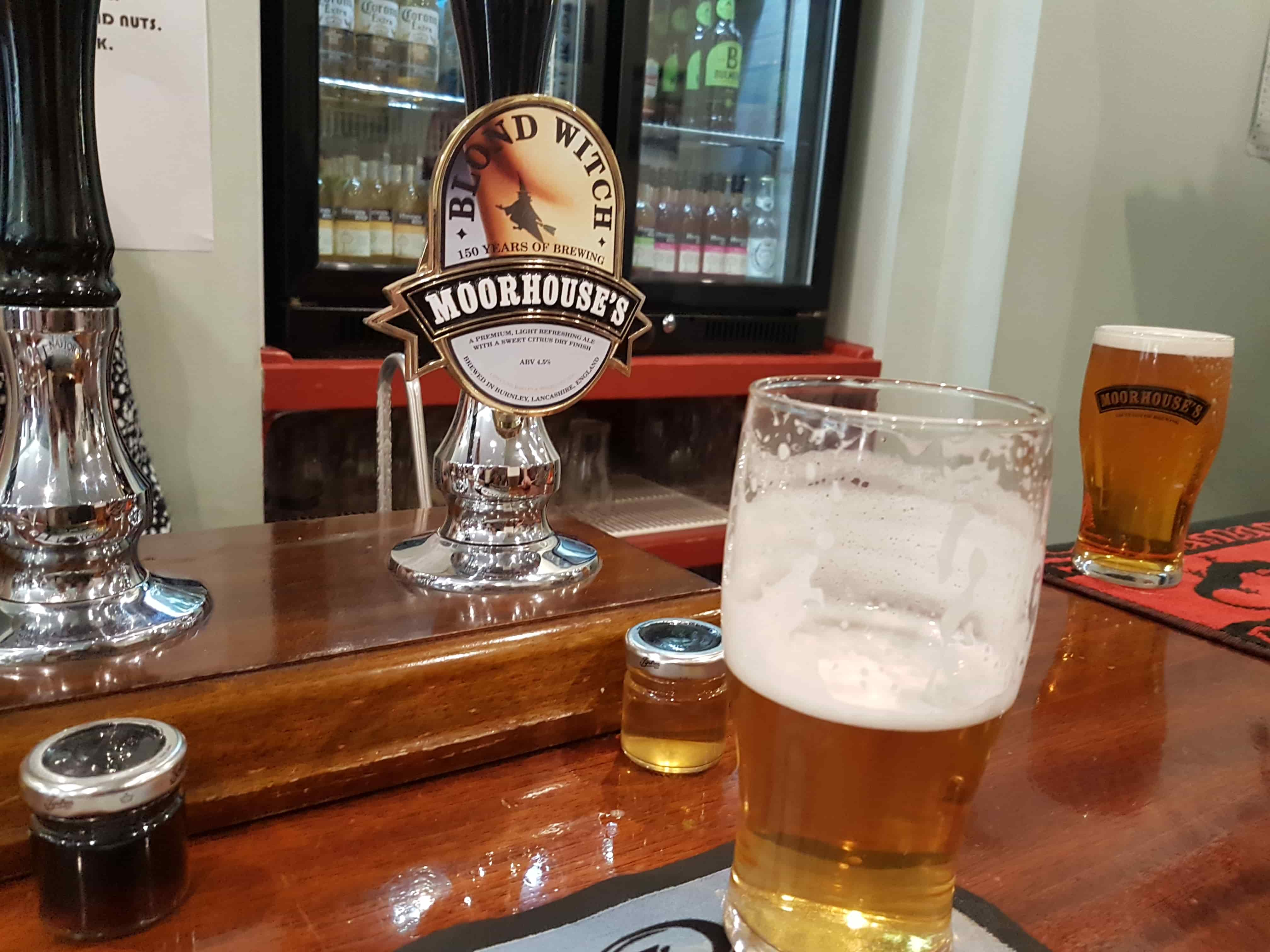 Visiting The Micropubs of Skipton