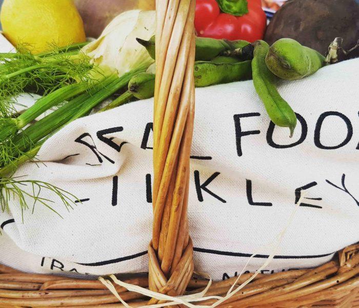 Real Food Market Ilkley