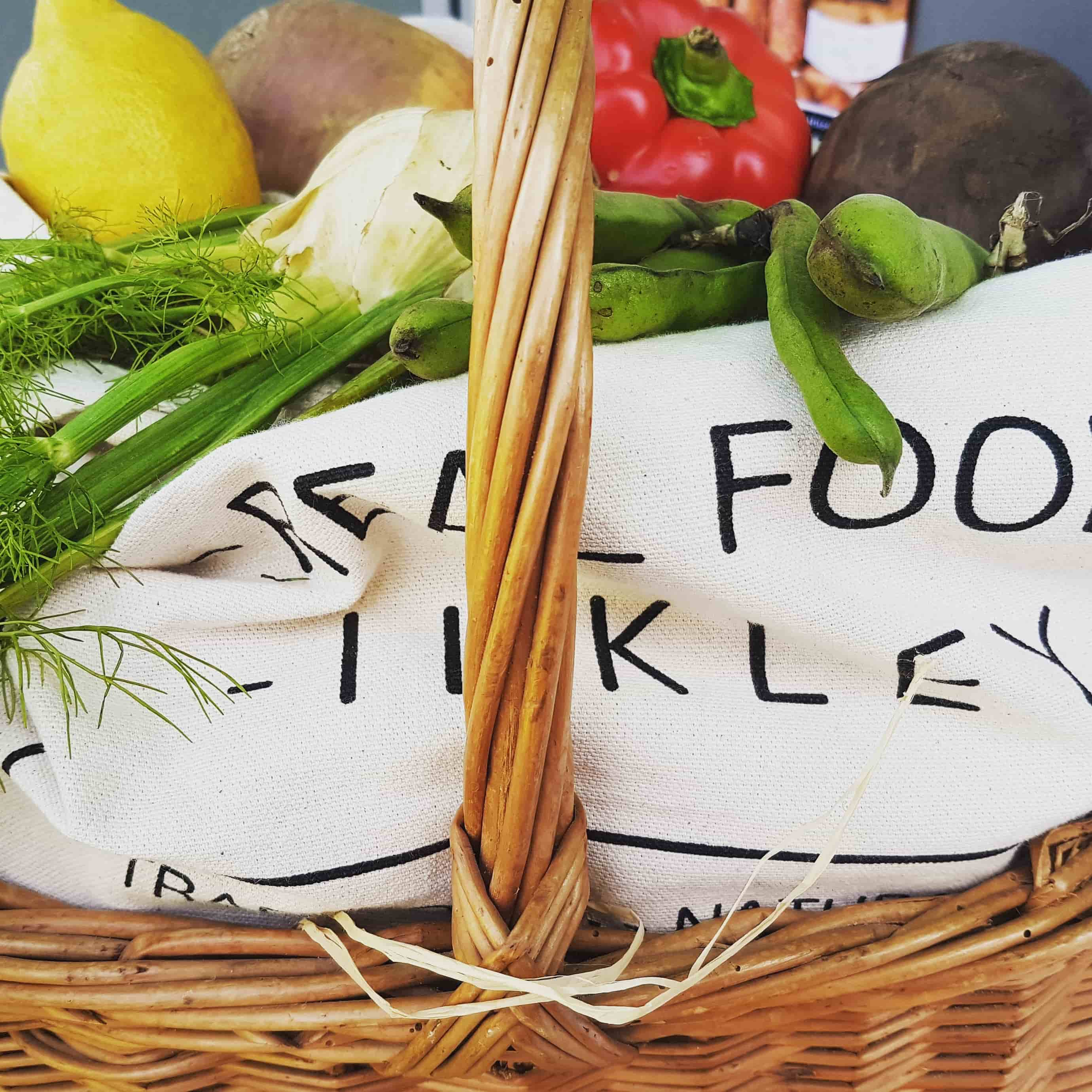 real food ilkley