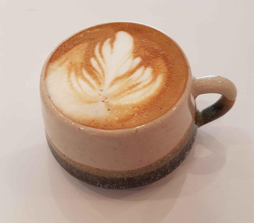 salami&co coffee