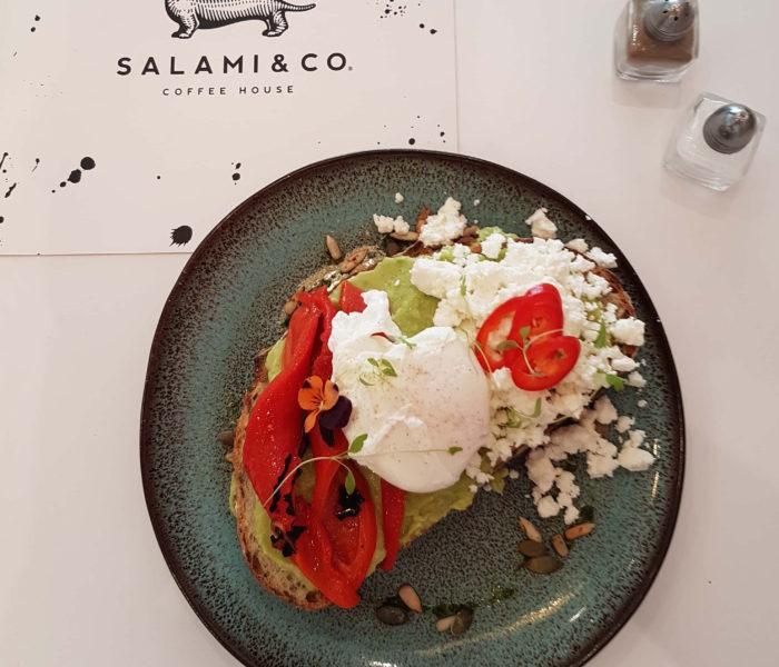 Salami & Co Review