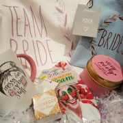 bridesmaid presents